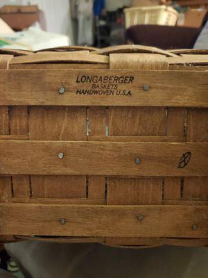 Longaberger for Sale in Murfreesboro, TN