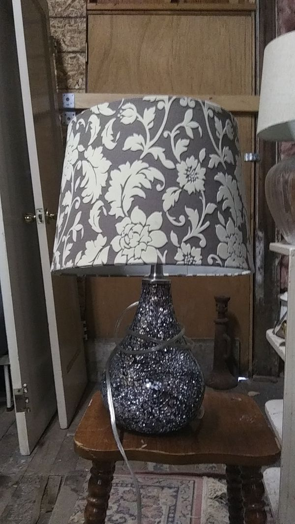 Adorable table lamp