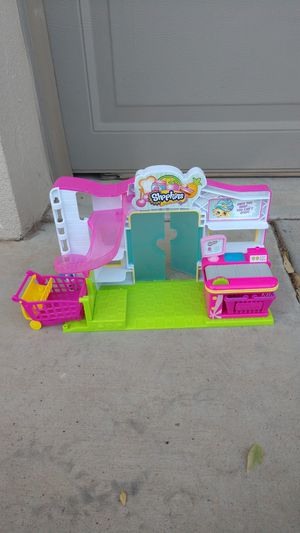 Shopkins Small Mart for Sale in Mesa, AZ