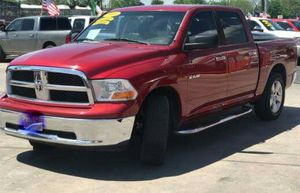 2009 DODGE RAM for Sale in Houston, TX