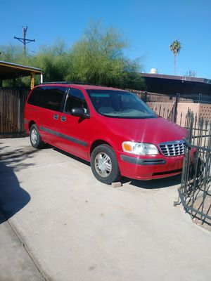 Mini van 99' for Sale in Phoenix, AZ