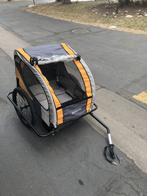 New And Used Bike Trailer For Sale In Denver Co Offerup
