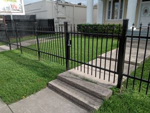 Iron fencing welding for Sale in San Antonio, TX