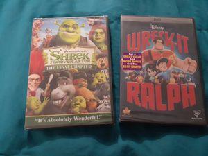 Children's movies for Sale in San Bernardino, CA