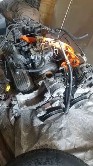 1995 350 5.7L TBI for Sale in undefined
