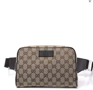 Gucci Monogram Belt Bag for Sale in Los Angeles, CA