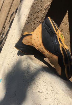 """Jordan 13 low """"Chutney"""" 2017 size 11 for Sale in El Sobrante, CA"""