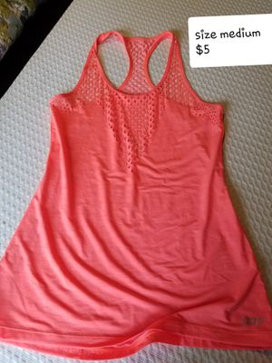Womens work out clothes lululemon for Sale in Wenatchee, WA