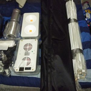 Brand New Hydroponics Grow Set for Sale in Meriden, CT