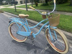 "Like New 26"" Huffy Nel Lusso Cruiser Bike for Sale in Winter Garden, FL"