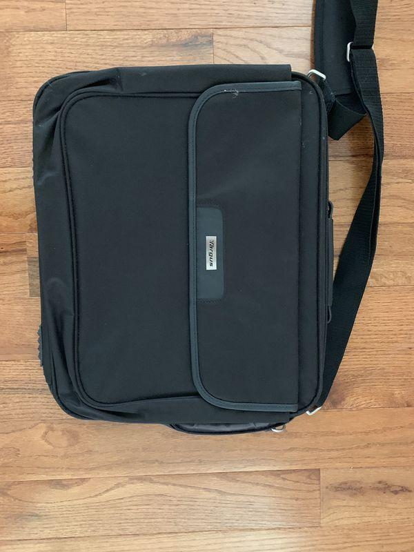 Targus Laptop Bag great condition