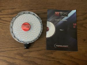 Rotolight Neo 2 for Sale in Vancouver, WA