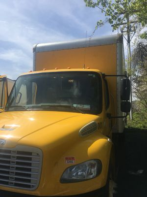 Freightliner M2 business class #truck for Sale in Springfield, VA