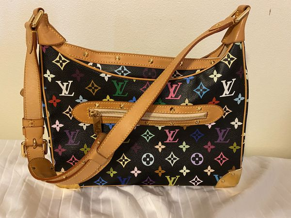 VUITTON purse and wallet