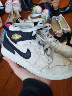 Jordans Size 1 Youth for Sale in Damascus,  OR