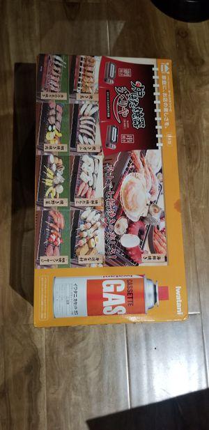 Iwatani Portable Gas Grill for Sale in Covina, CA