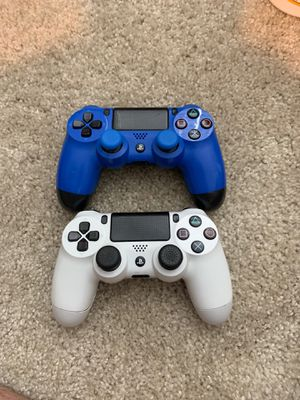 PlayStation 4 controllers for Sale in Columbus, OH