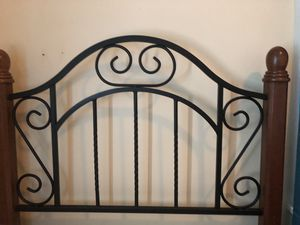 Twin size bed frame for Sale in Grand Rapids, MI