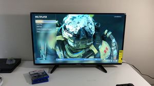 Element 40 inch tv for Sale in Mansfield, TX