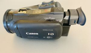 Canon Vixia HF G30 Camcorder for Sale in Washington, DC