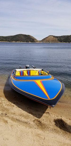 1976 Nordic Jetboat - $4000 OBO for Sale in Long Beach, CA