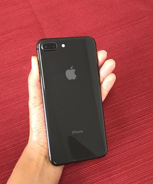 iPhone 8 Plus 256GB AT&T and Cricket only Excellent Condition for Sale in Raleigh, NC