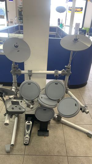 KAT KT1 Electric drum set for Sale in Kissimmee, FL