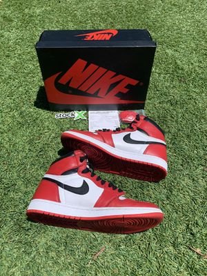 Jordan 1 Retro Homage To Home for Sale in Mountain View, CA
