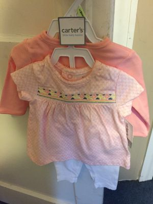 Baby girl clothes for Sale in Detroit, MI
