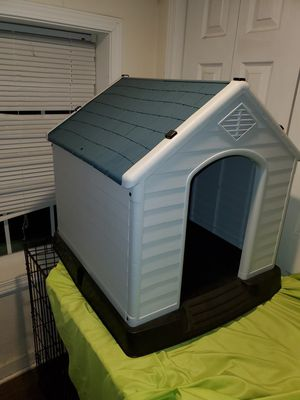 Dog house for Sale in Zebulon, NC