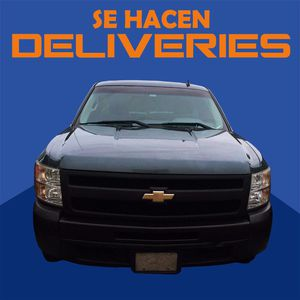 Se hacen Deliveris for Sale in Miami, FL