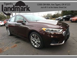 2019 Ford Fusion for Sale in Tigard, OR