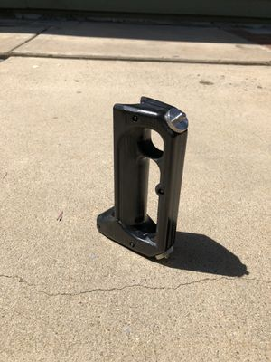 Zhiyun Crane v1 v2 accessory grip for Sale in Poway, CA