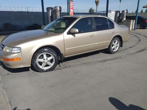 97 Nissan maxima for Sale in Clovis, CA