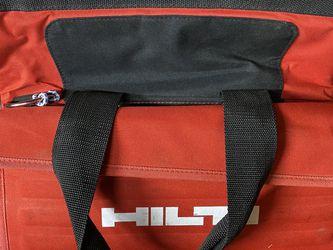 Hilti Bag for Sale in Virginia Beach,  VA