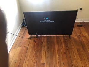 55 inch LG smart tv for Sale in S CHESTERFLD, VA