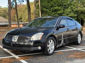 2005 Nissan Maxima for Sale in Decatur, GA