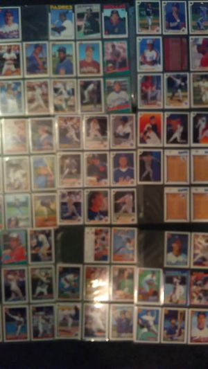 Baseball cards for Sale in Cleveland, OH