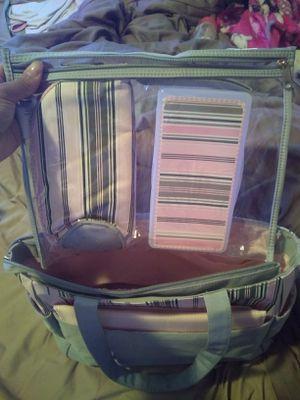 Baby Girl's Diaper Bag for Sale in Hartford, CT