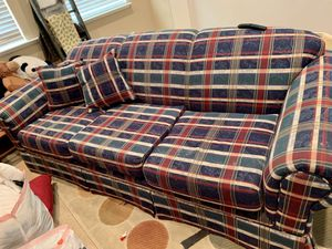 Couch for Sale in Morgan Hill, CA