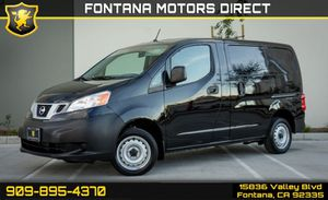 2019 Nissan NV200 Compact Cargo for Sale in Fontana, CA