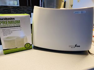 Honeywell HCM350W Germ Free Cool Mist Humidifier White for Sale in New York, NY