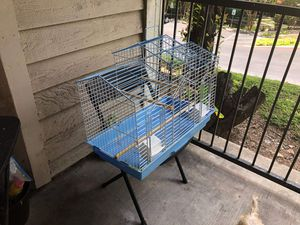 All Living Things ® Manor Bird Cage for Sale in Austin, TX