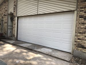 New Garage Door for Sale in Irving, TX