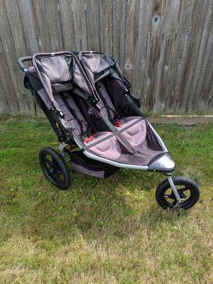 BOB Double Stroller for Sale in Tacoma, WA