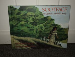 Sootface: An Ojibwa Cinderella Story by Robert D. San Souci for Sale in Hillsdale, NJ