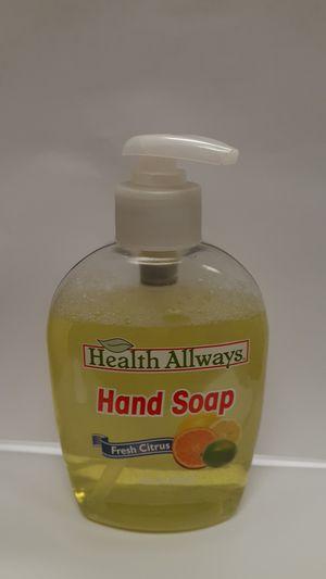 Health Always Liquid Soap for Sale in Phoenix, AZ