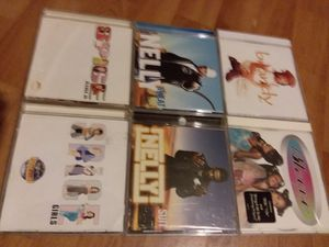 (17) Used Music CD's for Sale in Melbourne, FL