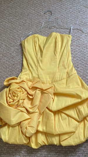 Jessica McClintock Dress for Sale in Springfield, VA