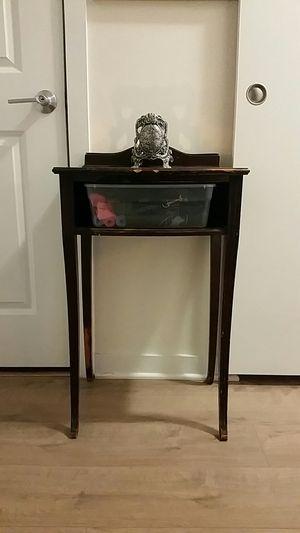 Antique table for Sale in Alexandria, VA